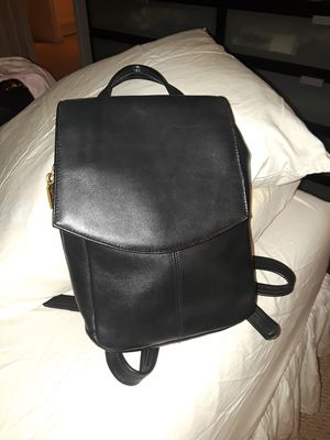 Leather Bag for Sale in Plymouth, MA