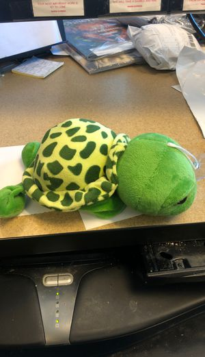 Stuffed turtle for Sale in Hayward, CA