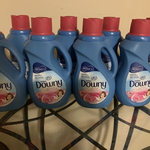 DOWNY FABRIC SOFTENER for Sale in The Bronx, NY