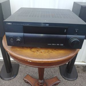 Yamaha RXV-2600 Stereo for Sale in Orlando, FL