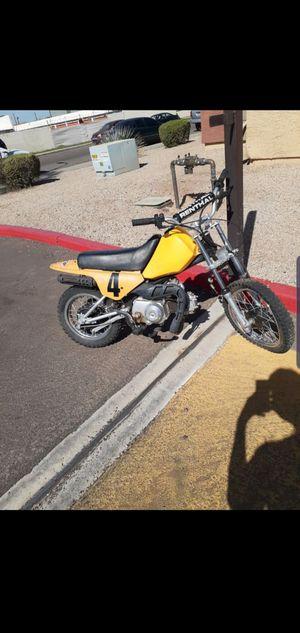 Pitbike 50cc panterra obo (maybetrade) for Sale in Glendale, AZ