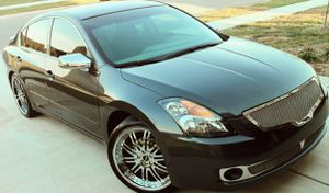 Reduced_2OO7 Nissan Altima SL$1000 for Sale in Jackson, TN
