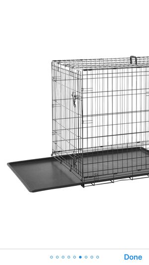 Frisco Extra Large dog Crate for Sale in Fairfax Station, VA