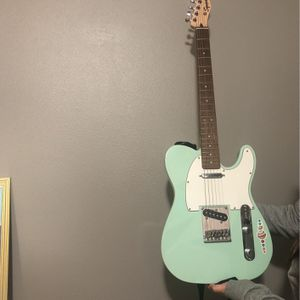 Electric Guitar for Sale in Beaverton, OR