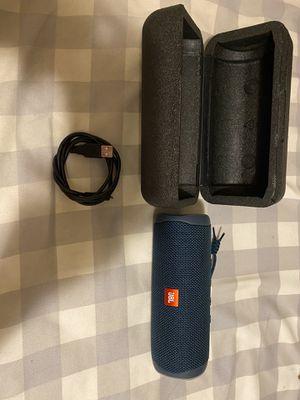 JBL Flip 5 portable wireless Bluetooth speaker 🔈 for Sale in Denver, CO