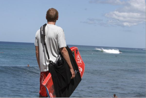 Surfboard Carrier | Longboard Carrier | Bag | Beach Towel