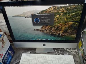 "Apple iMac 21.5"" 2.7Ghz i5 Processor 1TB 16GB MacOs Catalina for Sale in Fort Lauderdale, FL"