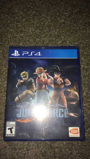Jumpforce for Sale in Fresno, CA