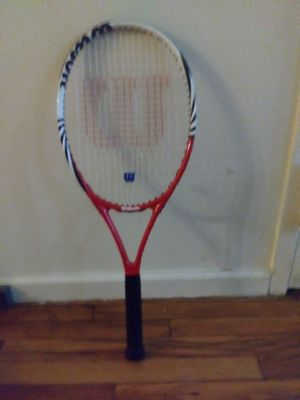 Wilson tennis racket for Sale in Brooklyn, NY