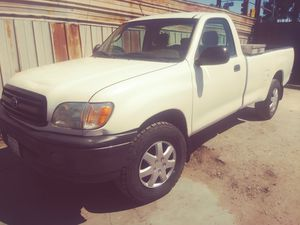 Tundra automatic v6 for Sale in Los Angeles, CA