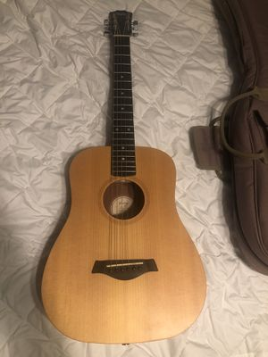 Taylor acoustic guitar Baby Taylor for Sale in Las Vegas, NV