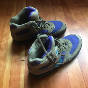 Vintage Nike hiking boots for Sale in Portland, OR