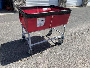 Laundry Cart on Wheels (Commercial) for Sale in Tucson, AZ