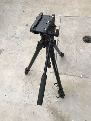 Manfrotto Tripod for Sale in Westminster, CA