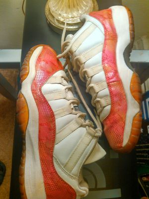 Air Jordans.(youth size 6) for Sale in Binghamton, NY