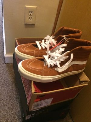 Vans brand new for Sale in Philadelphia, PA