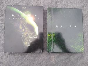 Aliens Anthology Blu-ray Collection for Sale in Cumming, GA