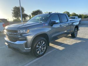 2019 Chevy Silverado LT Z71 for Sale in Montebello, CA