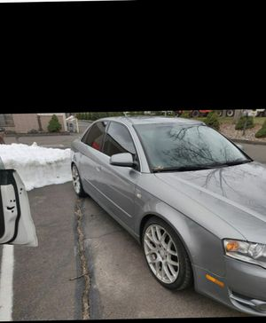 06 Audi a4 b7 quattro part out for Sale in Morris, CT