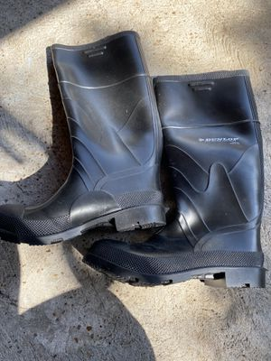 Work Boots Water for Sale in Houston, TX
