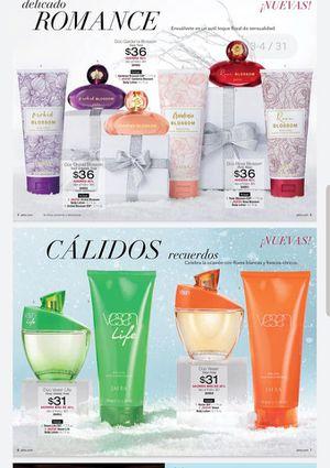 Perfumes para toda la familia Jafra for Sale in Phoenix, AZ