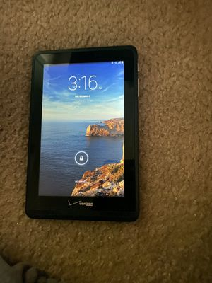 Android tablet for Sale in Tucson, AZ
