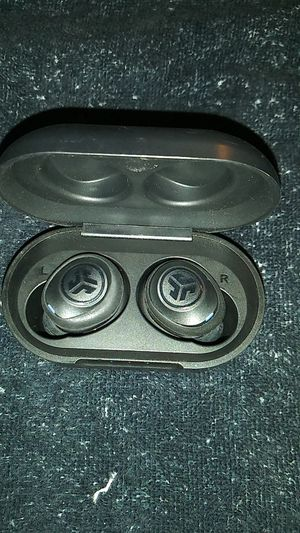 JLab Air wireless earbuds for Sale in Denver, CO