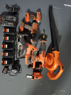 Power tools for Sale in Columbus, OH