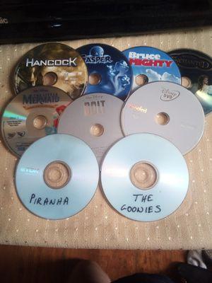 Dvd Movies for Sale in Norwalk, CA