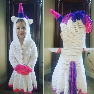 Unicorn Sweater Dress for Sale in Cameron, NC