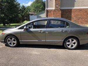 2006 Honda Civic EX for Sale in North Chesterfield, VA