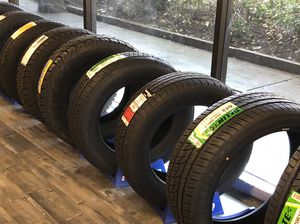 Tire Sale!! New sets starting @ $189 installed for Sale in San Lorenzo, CA