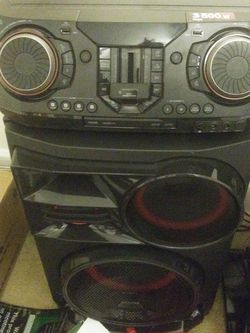 LG Xboom for Sale in Cleveland,  OH