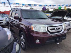 2011_Honda-Pilot_Fácil de llevar ‼️ for Sale in South El Monte, CA