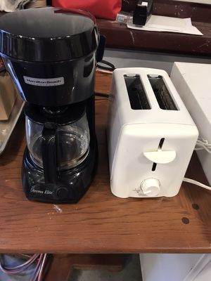 Alarm Clocks, Coffee Makers, Toasters for Sale in Orlando, FL
