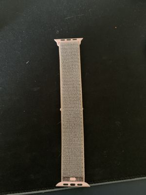 Apple Watch sports loop pink sand for Sale in Pomona, CA