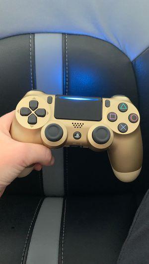 PS4 slim and controller for Sale in Murfreesboro, TN