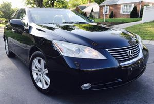 •••• 2009 Lexus ES 350 ••• Read details for Assets for Sale in Rockville, MD