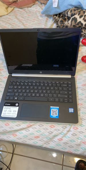 Hp Laptop ( 13 core 8th generation) for Sale in Miami, FL