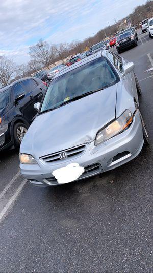 2001 Honda Accord for Sale in Washington, DC