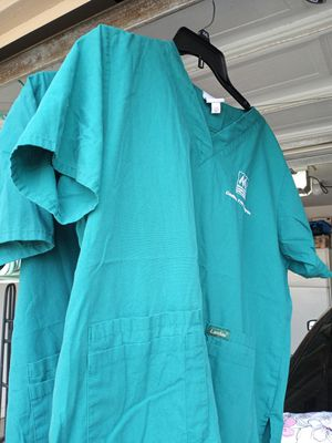 LPN program scrub tops for Sale in Avondale, AZ