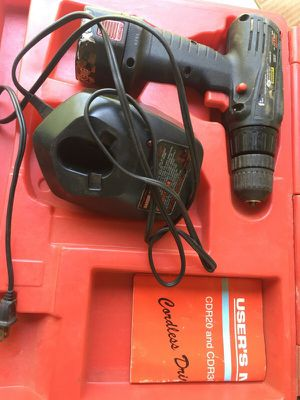 Snap on drill for Sale in Glen Burnie, MD
