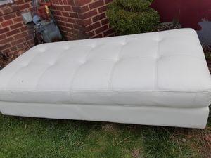 Free couch good for Sale in Forest Heights, MD