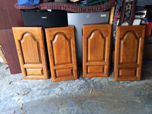 Kitchen cabinet doors for Sale in Rock Hill, SC
