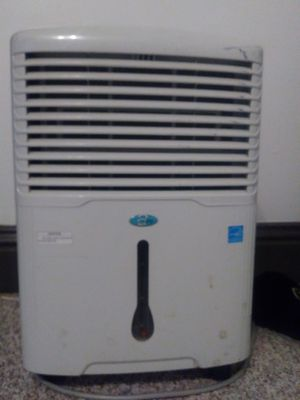 Perfect aire dehumidifier for Sale in West York, PA
