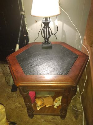 Coffee and end tables for Sale in Charleston, WV