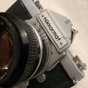 Nikon Camera for Sale in Seattle, WA
