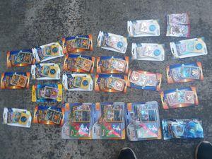 Pokemon cards multi versions 25 in all unbroken bond for Sale in Modesto, CA