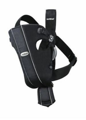 FREE! Babybjorn baby carrier for Sale in Bethesda, MD