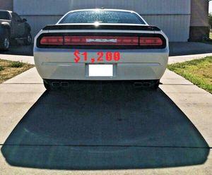 🤯$1200Beautiful Dodge Challenger super car Sport.🤑 for Sale in Oakland, CA